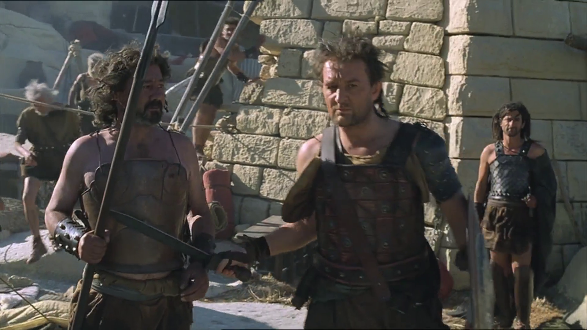 Screenshots (click to view large image) - Julius Caesar PNG HD