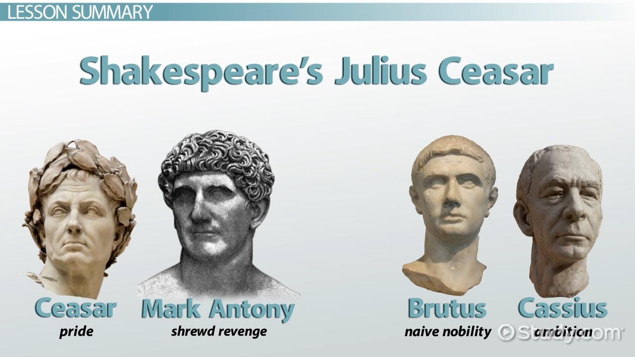 Shakespeareu0027s Julius Caesar: Character Analysis u0026 Traits - Julius Caesar PNG HD