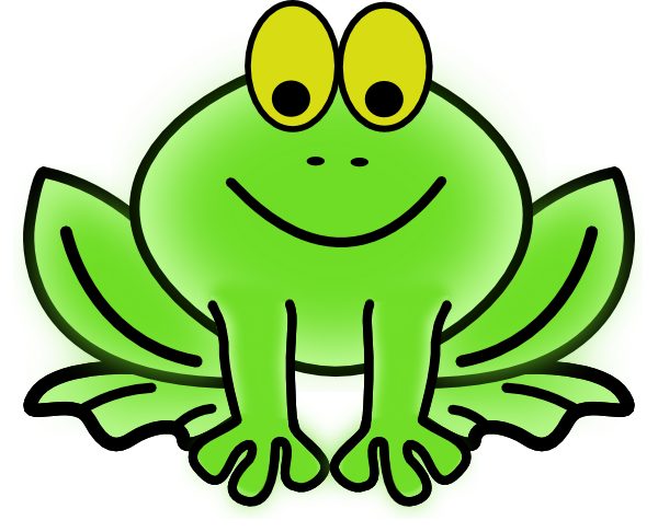 Jumping Frog PNG HD - 136018