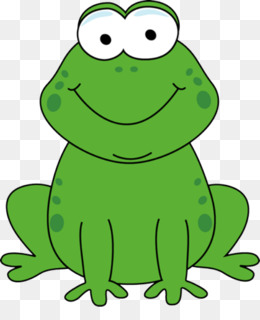Jumping Frog PNG HD - 136017