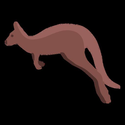Kangaroo jumping png - Jumping Kangaroo PNG