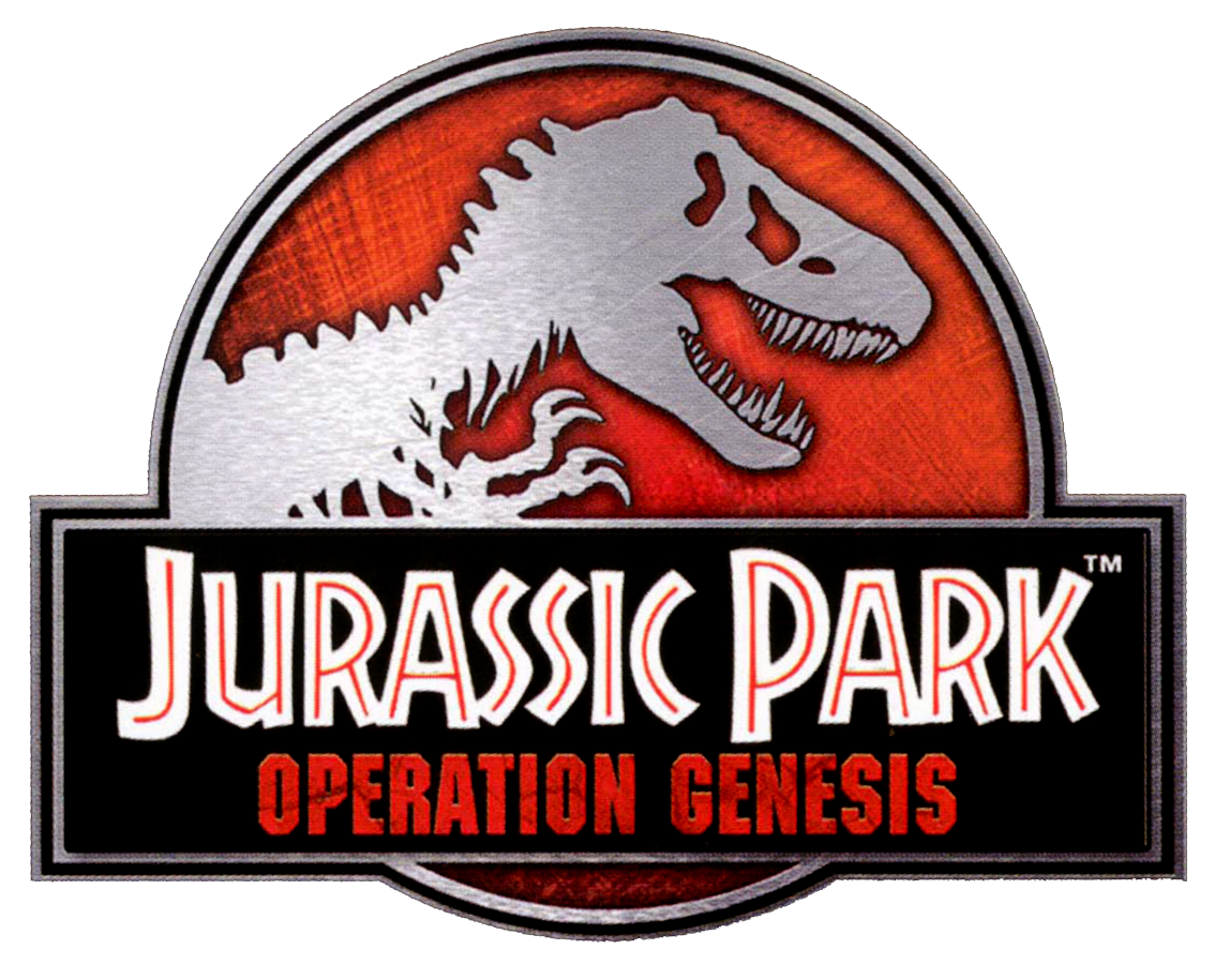Image - Jurassic Park Operation Genesis.png | Jurassic Park wiki | FANDOM  powered by Wikia - Jurassic Park PNG