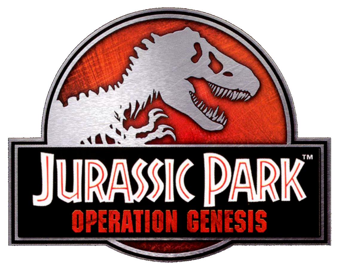 Jurassic Park PNG - 68082