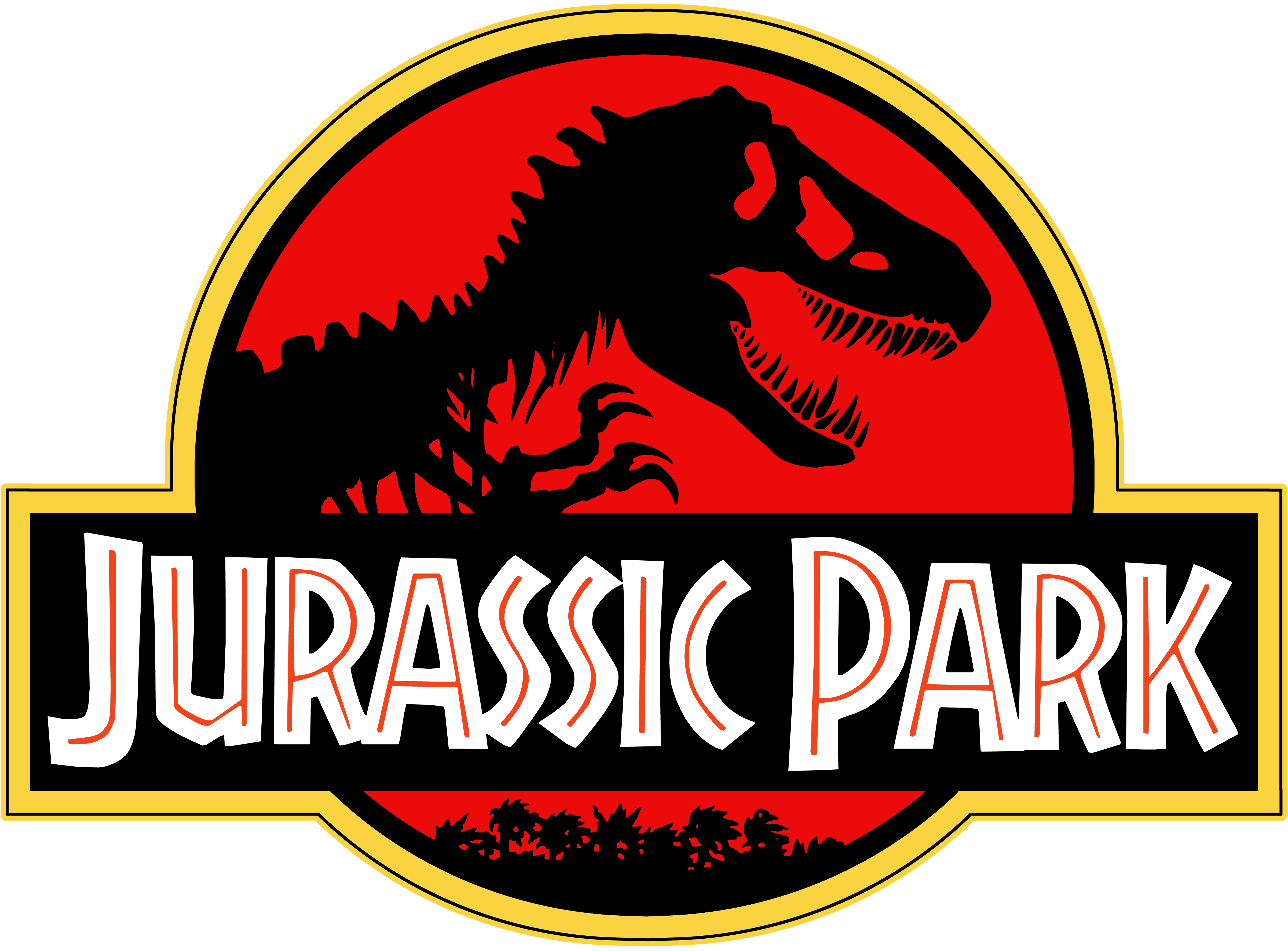 Jurassic Park PNG Clipart - Jurassic Park PNG