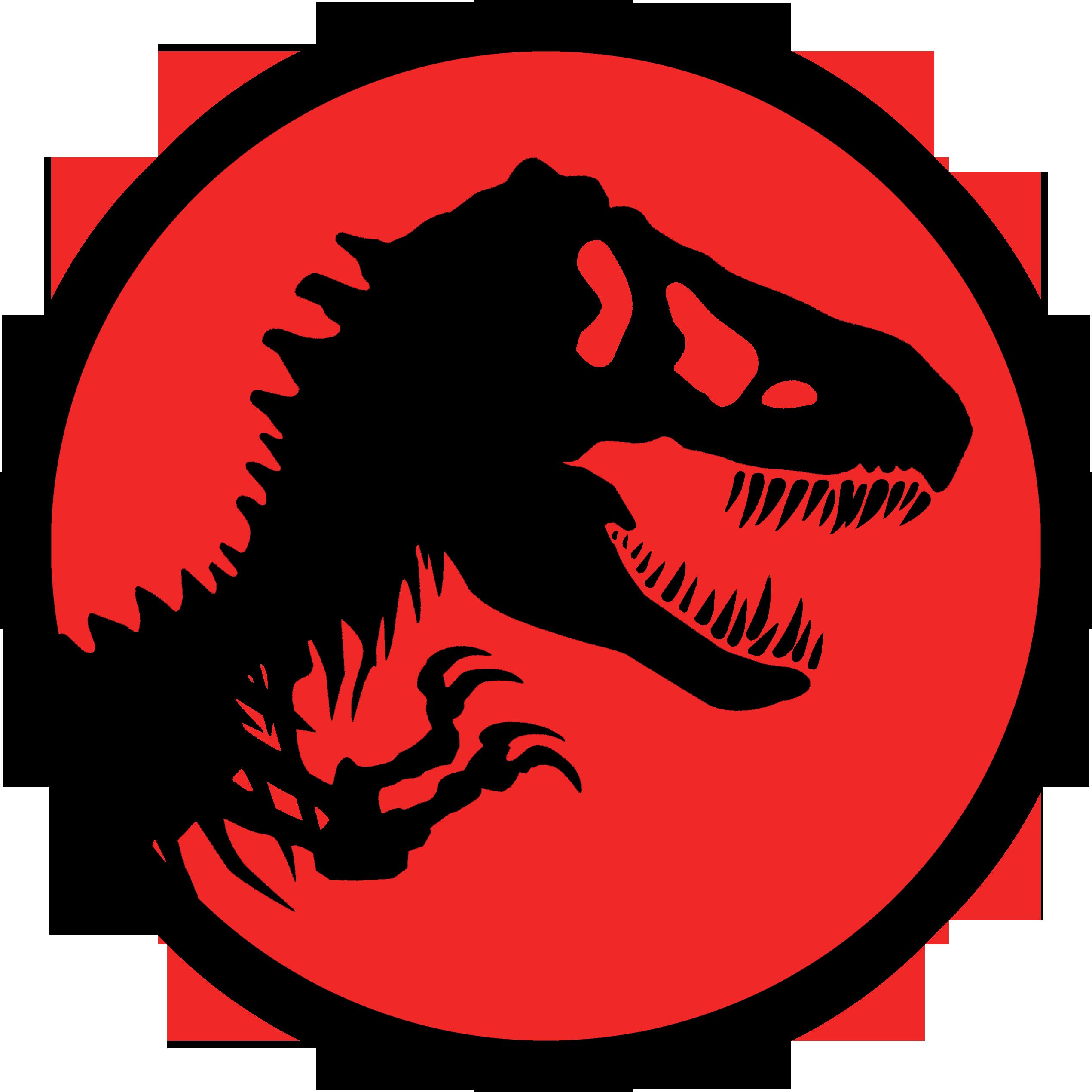 Jurassic Park PNG File - Jurassic Park PNG