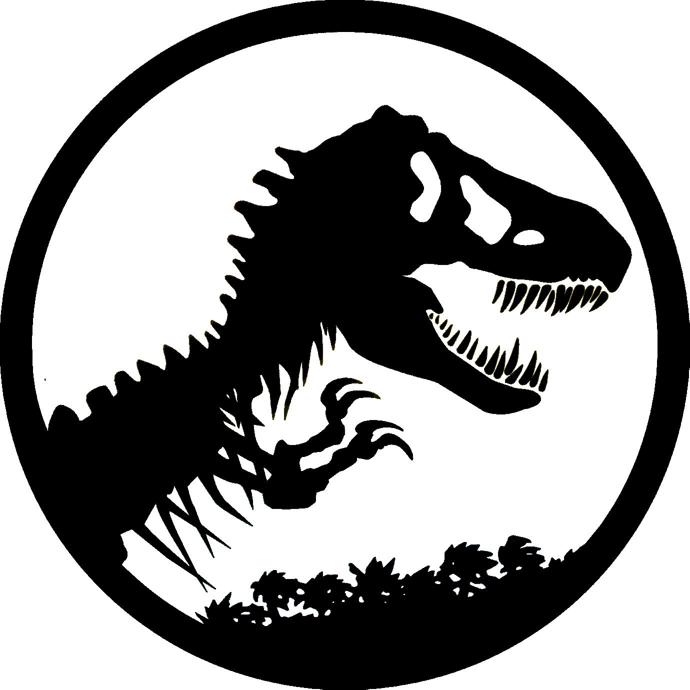 Jurassic Park PNG - 68078