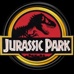 Jurassic Park PNG - 68089