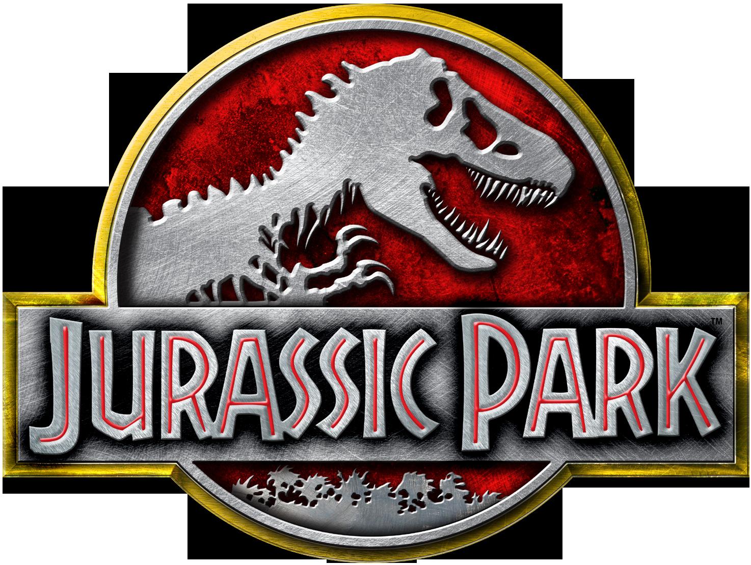 Jurassic Park PNG - 68079