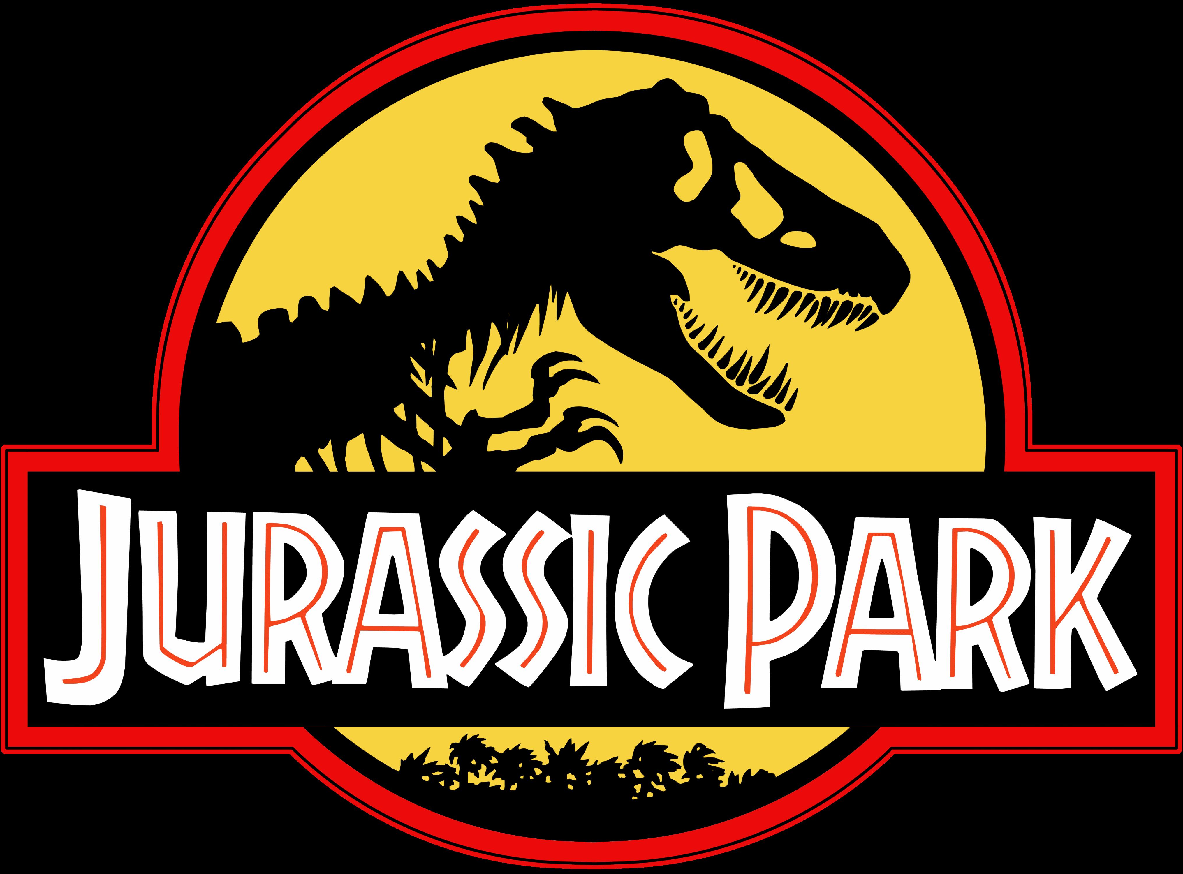 Jurassic Park PNG - 68077