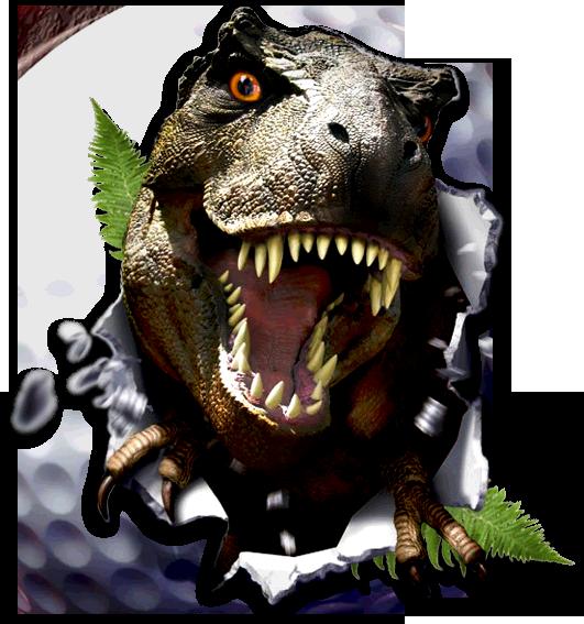 slider_dinosaur - Jurassic Park PNG