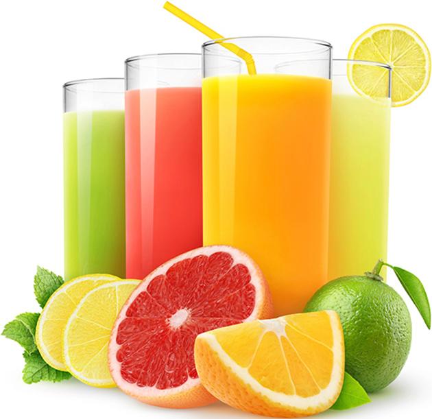 Jus De Fruit PNG-PlusPNG.com-630 - Jus De Fruit PNG