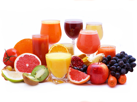 Jus De Fruit PNG