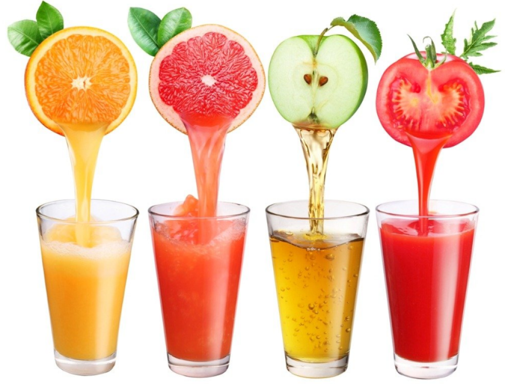 Jus De Fruit PNG - 48086