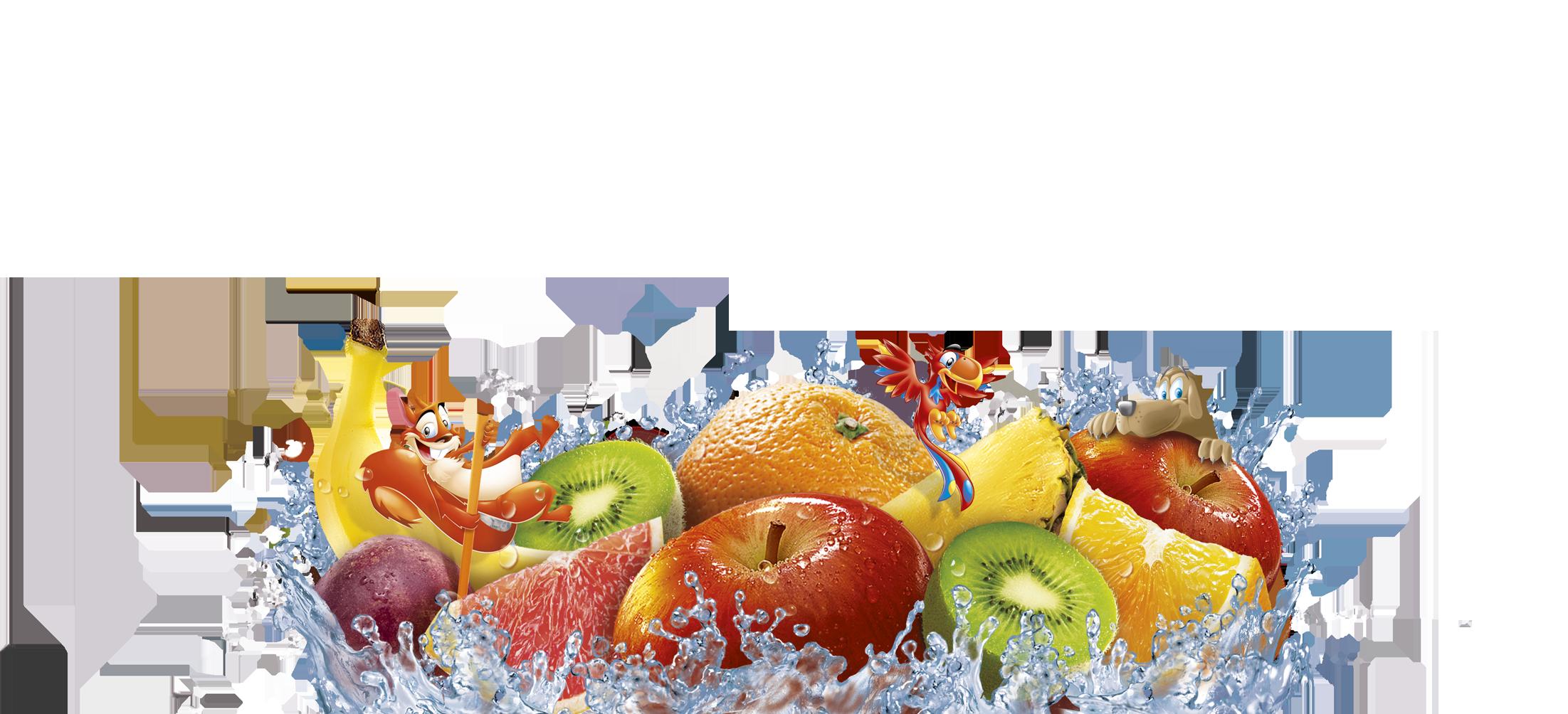 Jus De Fruit PNG - 48095