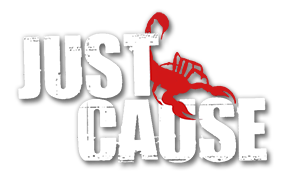 File:JUST CAUSE 1 LOGO thumb.png - Just Cause PNG