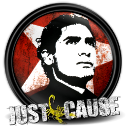 Just Cause 1 Icon - Just Cause PNG