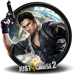 Just Cause 2 3 Icon - Just Cause PNG