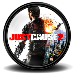 Just Cause 2 4 Icon - Just Cause PNG