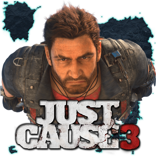 Just Cause 3 by Alchemist10 PlusPng.com  - Just Cause PNG