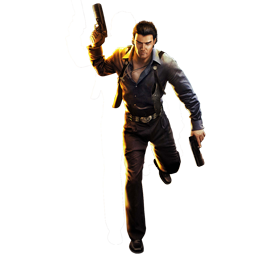 Just Cause. A Spray for GameBanana - Just Cause PNG