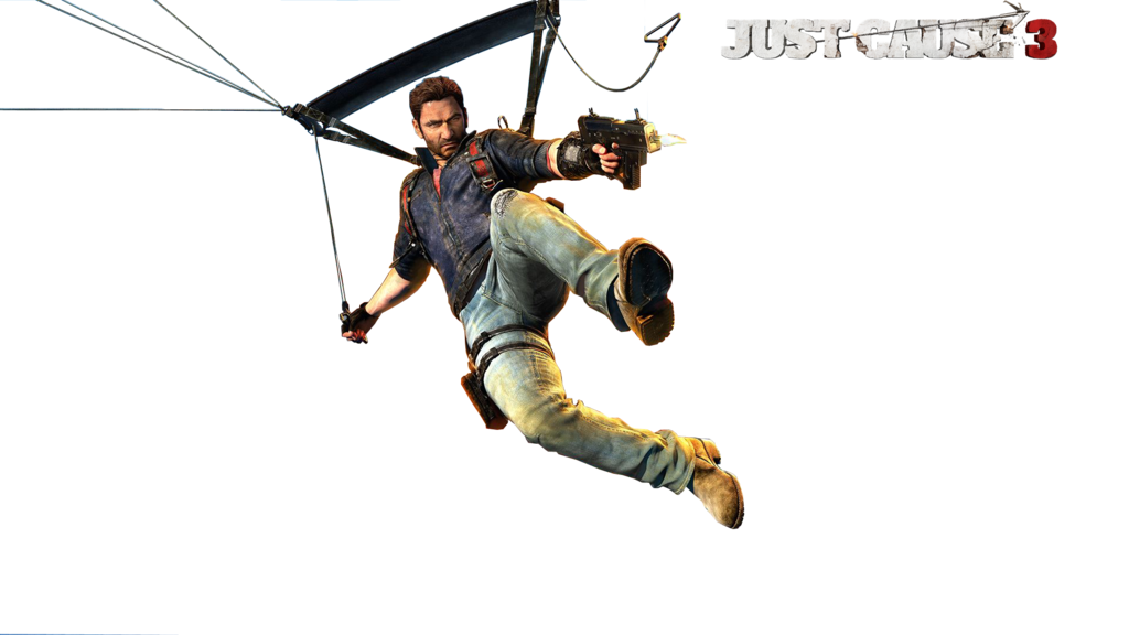 Just Cause PNG Transparent Image - Just Cause PNG