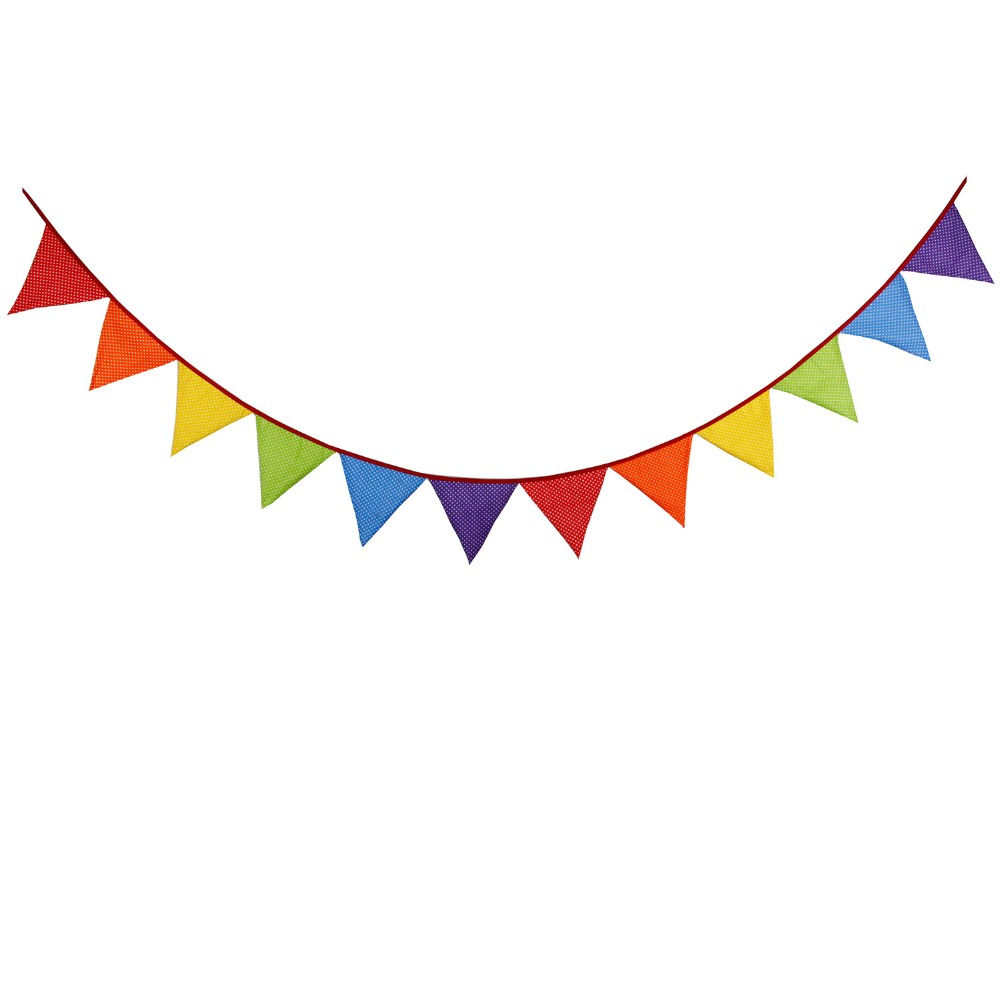 Aliexpress pluspng.com : Buy New 3.2M 12flags Outdoor Rainbow Bunting Hot Lovely  Vintage Wedding Party Photo Just Married Banner Garlands Decorations from  Reliable PlusPng.com  - Just Married Banner PNG