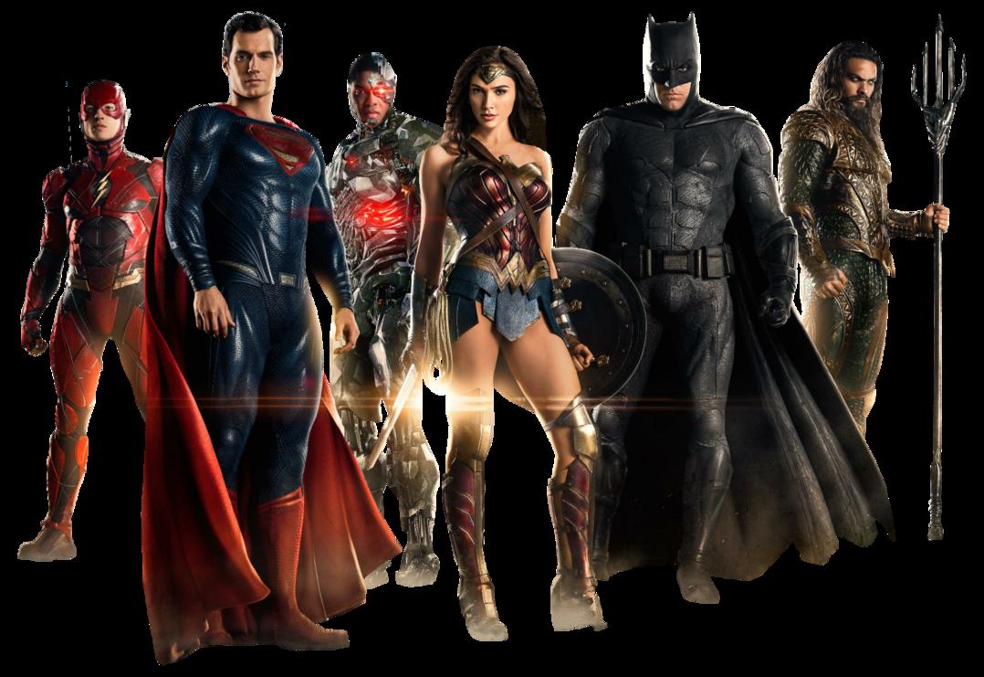 Justice League PNG HD Transparent Justice League HD.PNG