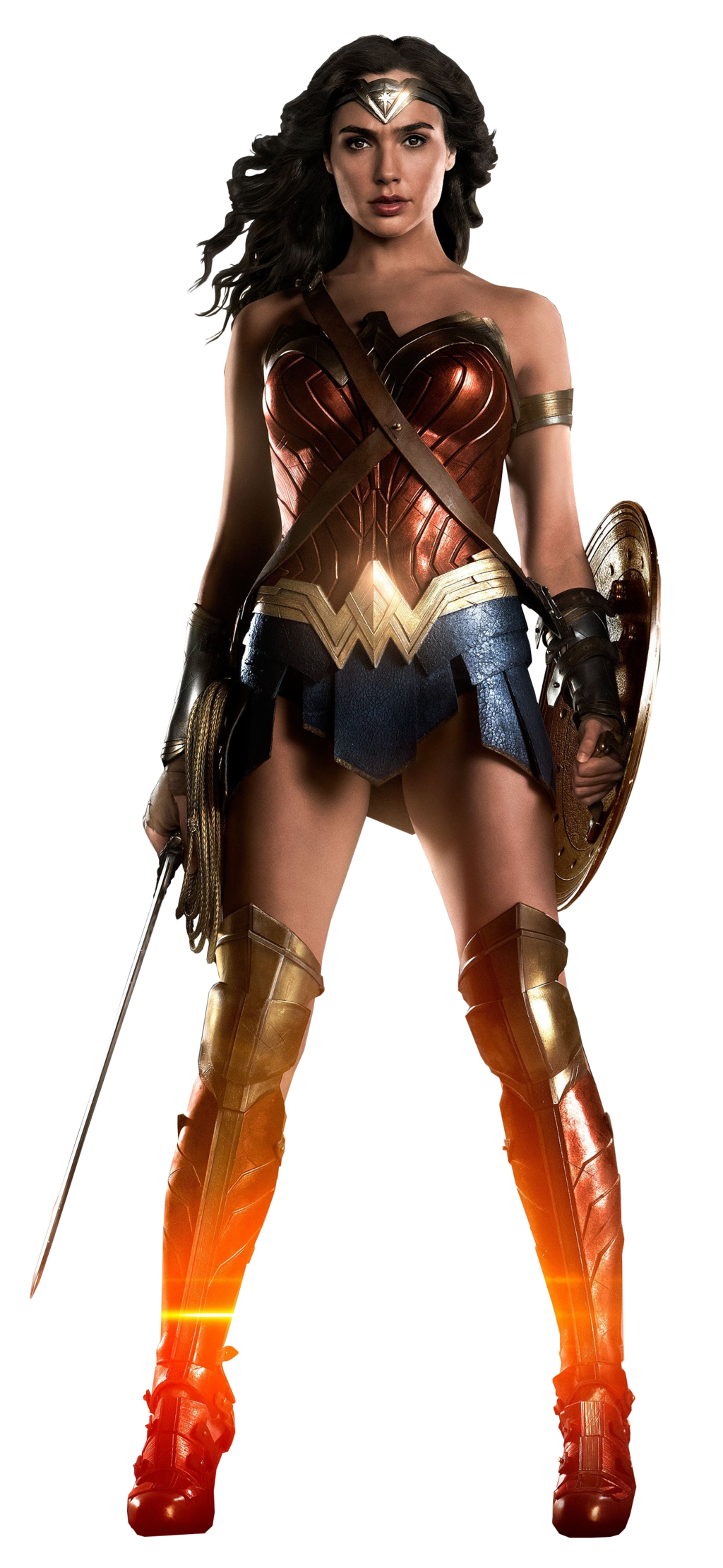 Wonder Woman PNG - 6201