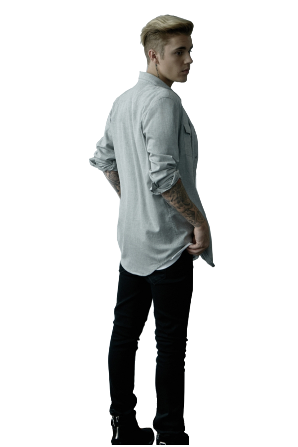 Justin Bieber png by amberbey PlusPng.com  - Justin Bieber PNG
