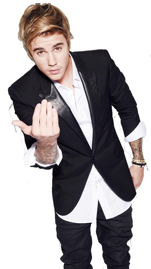Justin Bieber PNG - 18211
