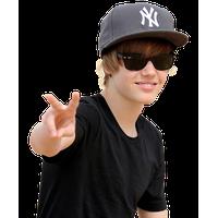 Justin Bieber PNG - 18209