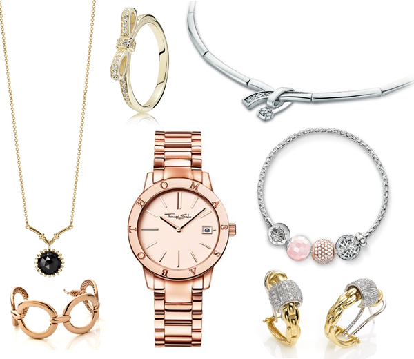 Shopping: juwelen voor Valentijn - Juwelen PNG