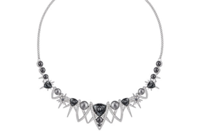 Swarovski Fantastic collier: u20ac 199,- PlusPng.com  - Juwelen PNG