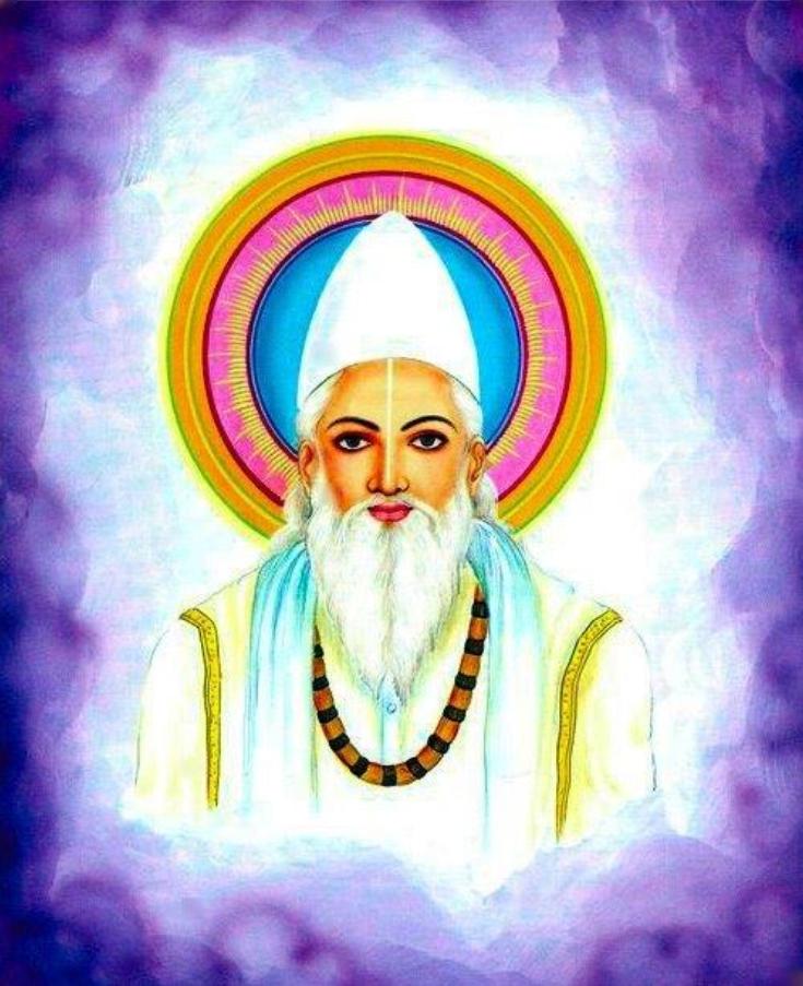 PODCAST: The Origins of Sant Mat, Part 5: Spiritual Readings from the  Family Tree of Sants u2014 Spiritual Awakening Radio - Kabir Saheb PNG