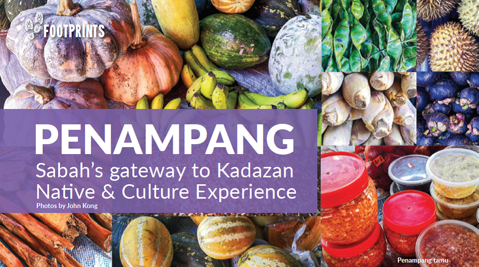 With a character of its own and a sense of self deeply rooted in kadazan  culture, itu0027s a shame that not much is known to visiting travellers of  Penampang. - Kadazan PNG