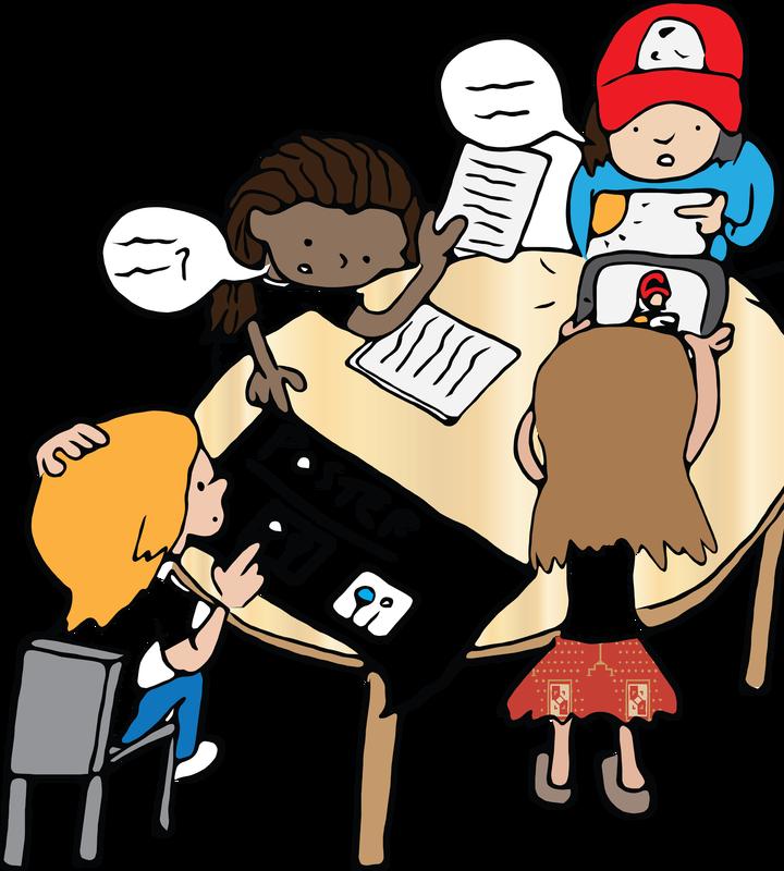 Kagan Cooperative Learning PNG - 68734