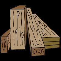 kahoy. lumber - Kahoy PNG