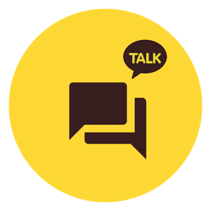 AutoReply for KakaoTalk, LINE - Kakao Logo PNG