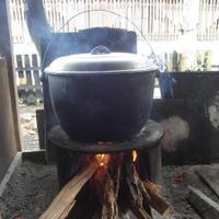 Kaldero PNG