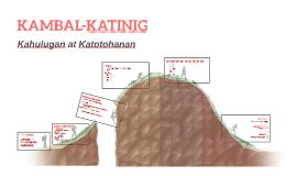 Kambal Katinig O Klaster PNG - 46867