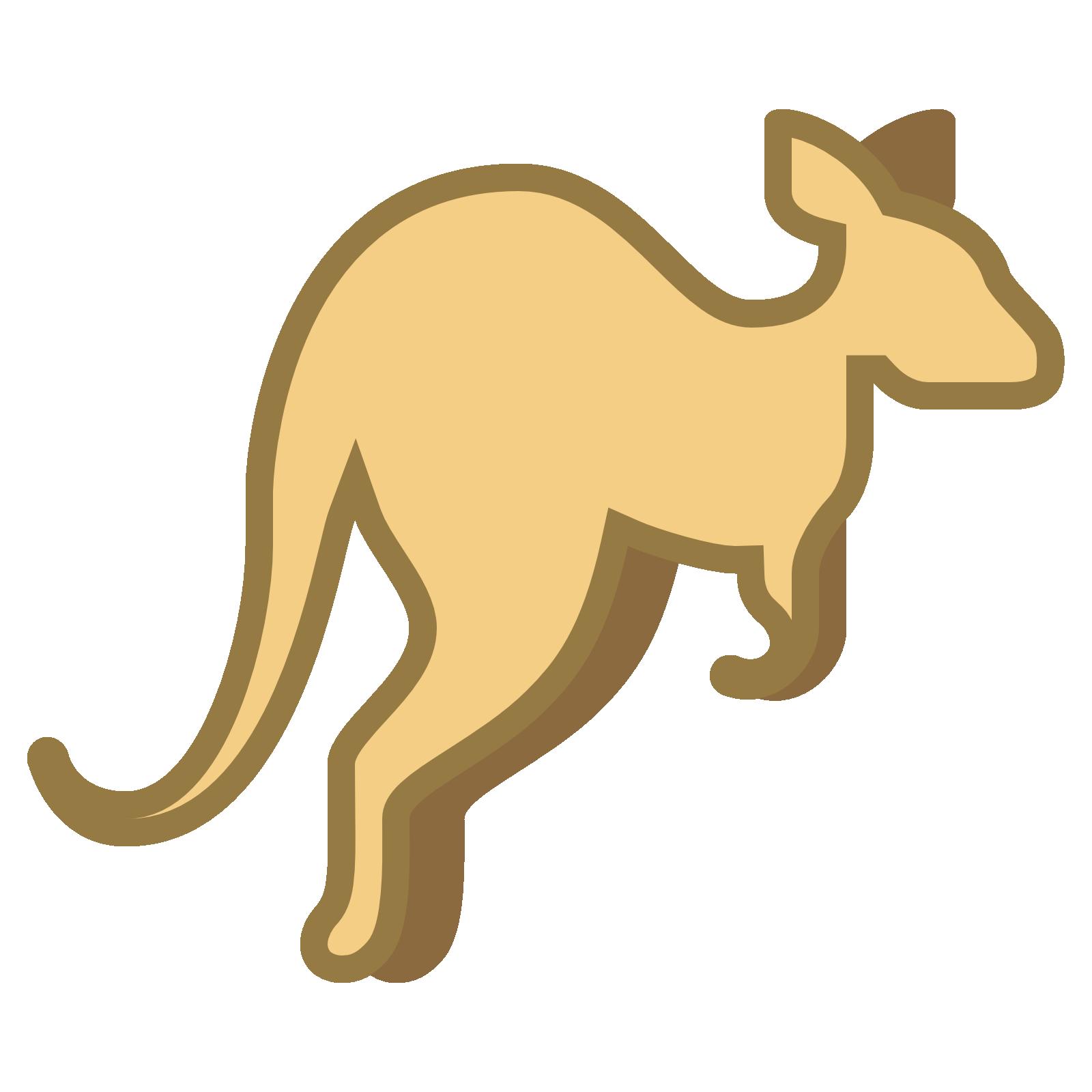 Kangaroo icon - Kangaroo PNG