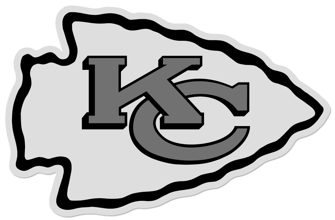 kansas city chiefs logo png afl clipart - Kansas City Chiefs PNG
