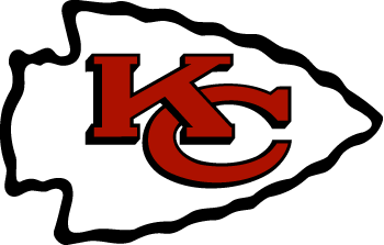 Kansas City Chiefs Vector PNG-PlusPNG.com-350 - Kansas City Chiefs Vector PNG