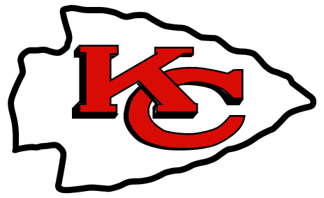 Kansas City Chiefs Vector PNG-PlusPNG.com-464 - Kansas City Chiefs Vector PNG