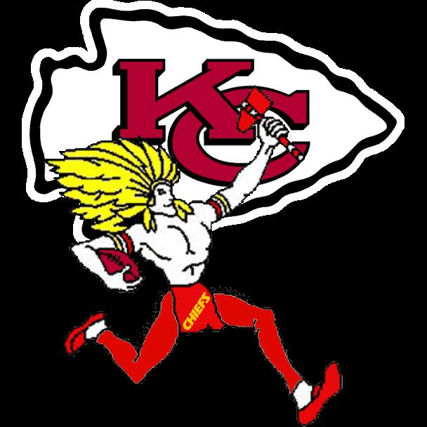 Kansas City Chiefs Vector PNG - 116119