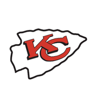 Kansas City Chiefs Vector PNG - 116106