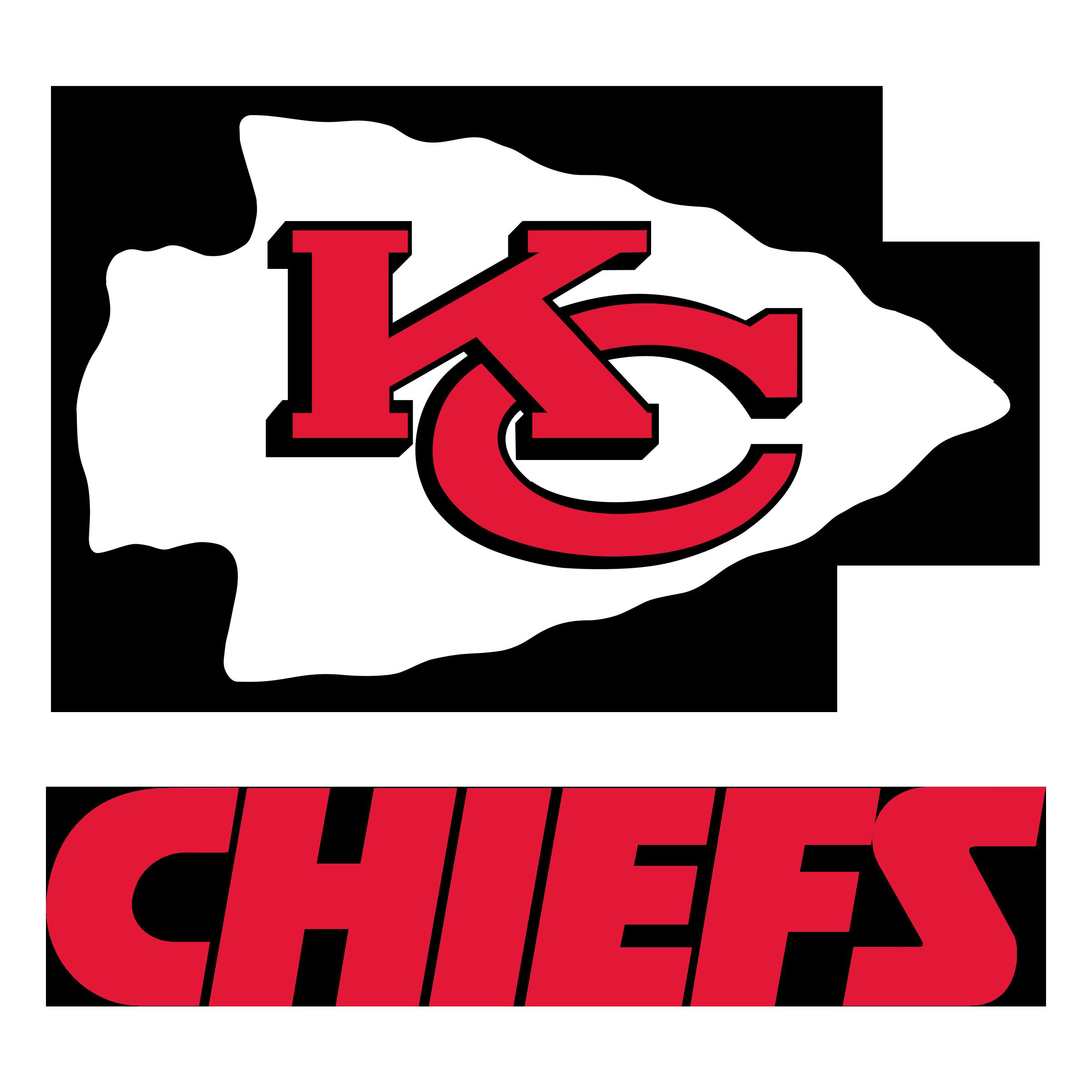 Kansas City Chiefs Vector PNG - 116107