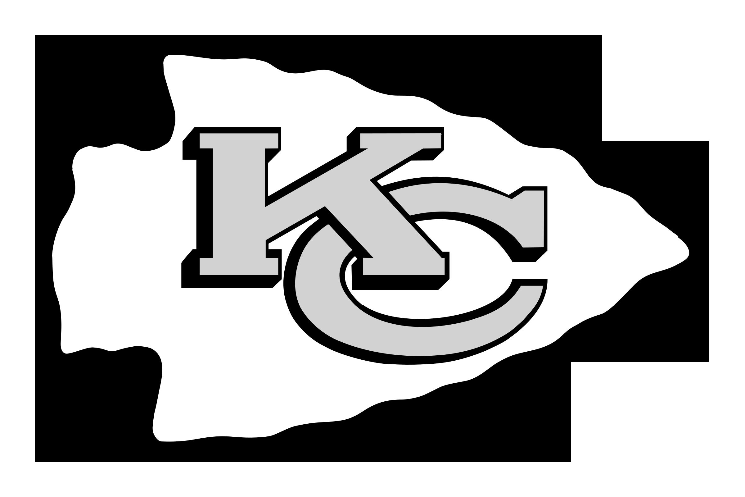 Kansas City Chiefs Vector PNG - 116117