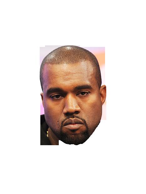 Kanye West PNG - 8537