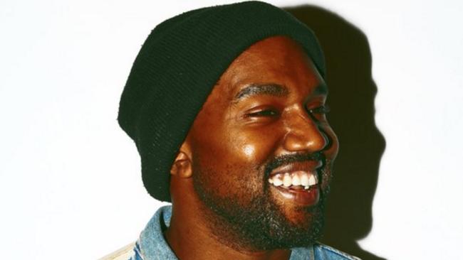 Kanye West PNG - 8538